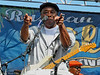 Buddy Guy - Russian River Festival 2011