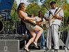 Buddy Guy, Ana Popovic - Russian River Festival 2011