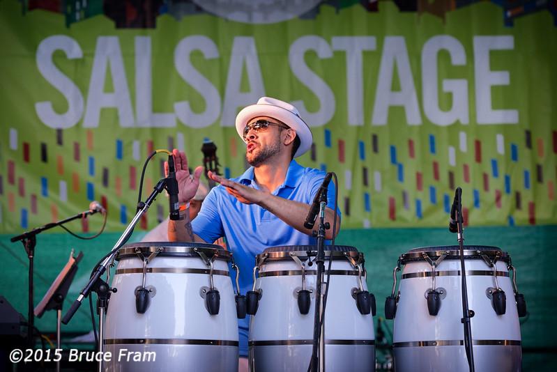 San Jose Jazz Summer Festival 2015