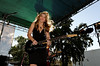 Girls with Guitars, Samantha Fish - San Jose Jazz Festival 2011