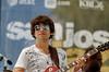 Pete Murano - San Jose Jazz Festival 2011
