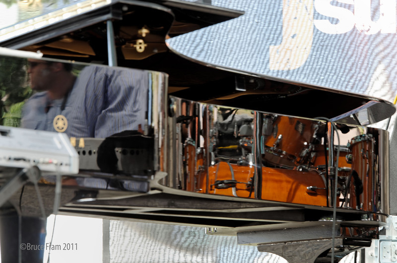 Arturo Sandoval - San Jose Jazz Festival 2011