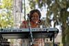 Janice Maxie Reed - San Jose Jazz Festival 2011