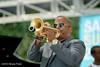 Terence Blanchard - San Jose Jazz Festival 2011