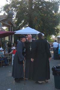 Priests of the Eastern Orthodox Church