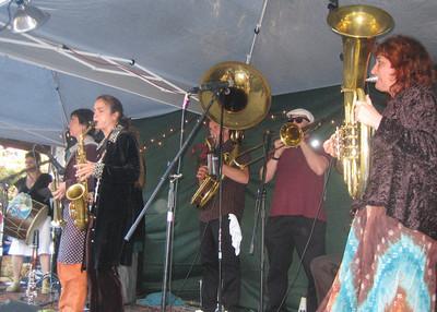 Brass Menazerie