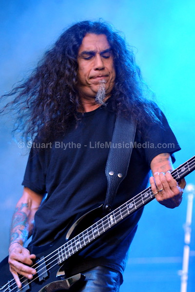 "Slayer, Rob Zombie, Primus, One Day As A Lion @ Soundwave Brisbane 2011  Photographer: <a href=""http://stuartblythe.com"" target=""_wina"">Stuart Blythe</a>  <a href=""http://lifemusicmedia.com"">LIFE MUSIC MEDIA</a>"