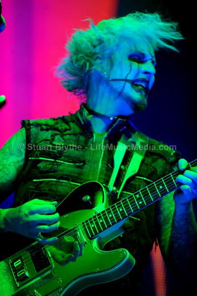 "Slayer, Rob Zombie, Primus, One Day As A Lion @ Soundwave Brisbane 2011  Photographer: <a href=""http://stuartblythe.com"" target=""_wina"">Stuart Blythe</a>  <a href=""http://lifemusicmedia.com"">LIFE MUSIC MEDIA</a>"