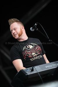 The Creepshow @ Soundwave Brisbane 2010  Photographer: Stuart Blythe - http://stuartblythe.com