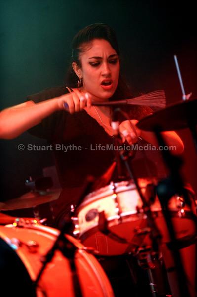 Sunset Sounds 2011 - Day 1,  January 5th 2011  Photographer: Stuart Blythe  LIFE MUSIC MEDIA