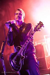 Interpol @ Sunset Sounds 2011 - Brisbane  Photographer: Matt Palmer  Photographer: LIFE MUSIC MEDIA