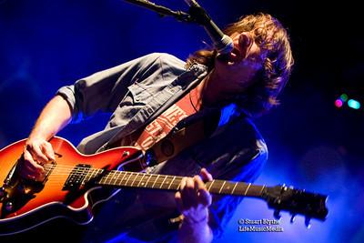 Wolf & Cub @ V Festival : Gold Coast : 29 March 2009