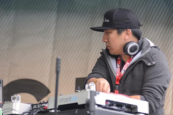 DJ Boitano