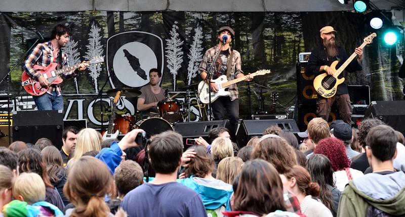V.I.C. Fest 2012 - June 16, 2012 Victoria, BC