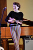 2012 VIMA Awards - Victoria, British Columbia Youth Artist of the Year:<br /> Francesca Belcourt (Campbell River)