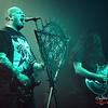 Doomas @ Vienna Metal Meeting - Arena Wien - Vienna/Viena - Austria