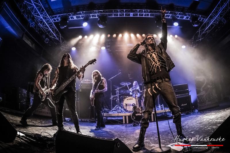 Ellende @ Vienna Metal Meeting 2019 - Arena Wien - Vienna/Viena - Austria