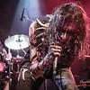 Lukas Gosch - Ellende @ Vienna Metal Meeting 2019 - Arena Wien - Vienna/Viena - Austria