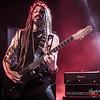 Lukas Benedicic - Ellende @ Vienna Metal Meeting 2019 - Arena Wien - Vienna/Viena - Austria