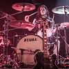 Paul Färber - Ellende @ Vienna Metal Meeting 2019 - Arena Wien - Vienna/Viena - Austria