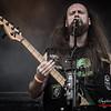Rainer Höllersberger - Enclave @ Vienna Metal Meeting 2019 - Arena Wien - Vienna/Viena - Austria