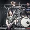 "Martin ""Panzer"" Gschöpf - Enclave @ Vienna Metal Meeting 2019 - Arena Wien - Vienna/Viena - Austria"