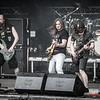 Enclave @ Vienna Metal Meeting 2019 - Arena Wien - Vienna/Viena - Austria
