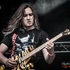 Michael Schifrer - Enclave @ Vienna Metal Meeting 2019 - Arena Wien - Vienna/Viena - Austria