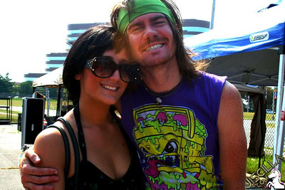 Warped Tour 2008
