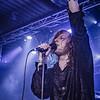 Vicky White - Bloody Heels @ Wildfest 2018 - JC De Spiraal - Geraardsbergen - Belgium/Bélgica