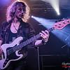 Chris Flint - Bloody Heels @ Wildfest 2018 - JC De Spiraal - Geraardsbergen - Belgium/Bélgica