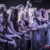 Bulletrain @ Wildfest 2018 - JC De Spiraal - Geraardbergen - Belgium/Bélgica