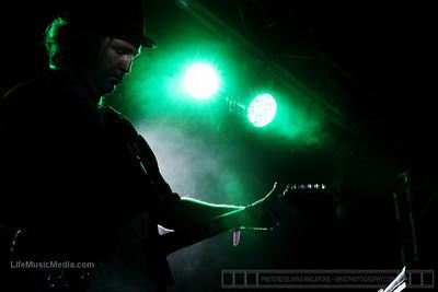 The Break @ Woodford Folk Festival - December 28th, 2010  Photographer: Silvana Macarone  LIFE MUSIC MEDIA