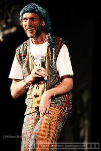 Steady Eddie @ Woodford Folk Festival - December 28th, 2010  Photographer: Silvana Macarone  LIFE MUSIC MEDIA