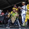 Fi Yi Yi & the Mandingo Warriors Jazz & Heritage Stage (Thur 5 2 13)_May 02, 20130002-Edit