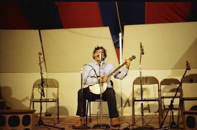 Fiddle Tunes Festival 1979