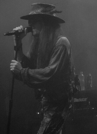 Fields of the Nephilim (Leeds Academy) 2013
