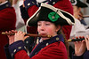 "Fifes and Drums of York Town : Nov 22, 2008 performance at the Smithsonian National Museum of American History, Grand Reopening Festival. Feb 14  2009 performance at the Smithsonian American Art Museum, National Portrait Gallery - President's Day Family Festival  An excellent way to view these photos in FULL SCREEN mode - click on the ""Slideshow"" bar on the upper right of the screen.  Photos can be saved to your hard drive by hovering the cursor over the photo on the right. The 'save photo' icon will appear in the margin."