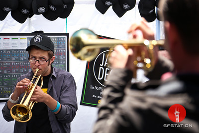 Fillmore Jazz Festival 2014