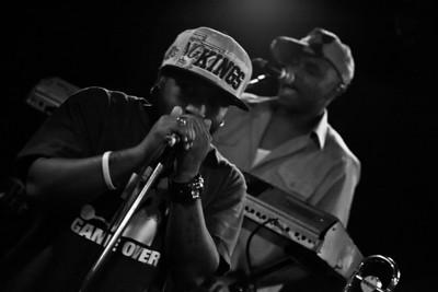 Fishbone @ Firebird/ St. Louis, MO (9/18/12)