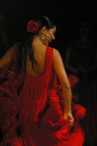 Raffaella Fernandez Carrillo. Photo courtesy of Margherita Monti.