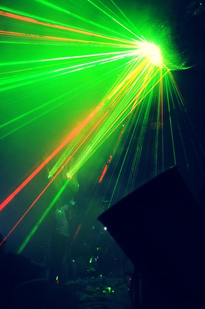 Wayne Coyne,The Flaming Lips, The Ryman Auditorium, Nashville,Tennessee,2011