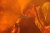 Steven Drozd, Flaming Lips, Atlanta, Chastain Park 2009, Live Music, Concert