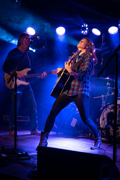 Beth Kille Band at Flannel Fest 2018