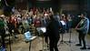20171023 (2005) Flash Chorus 03 of 17 - dress rehearsal, 'Feel it Still' {clip by DBarman}
