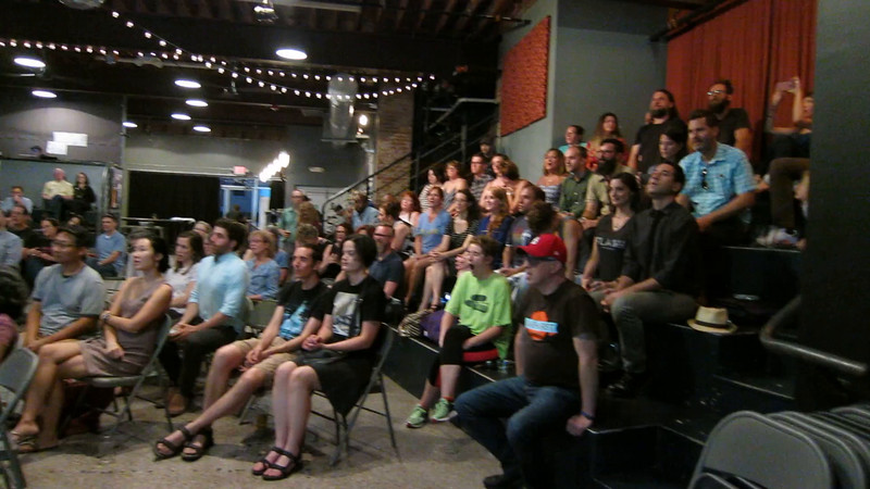 00aFavorite 20160822 (2021) Flash Chorus 04 of 10 - 'High and Dry'