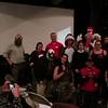 00aFavorite 20181022 (2038) Flash Chorus 08 of 12 - chorus members in costume posing for a picture