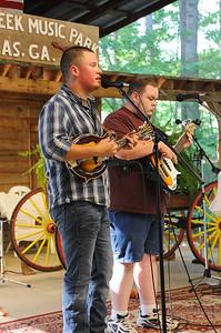 Raccoon Creek Bluegrass Festival