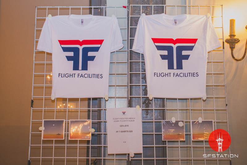 Noise Pop, Flight Facilities