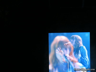 2015-10-20  Florence and the Machine